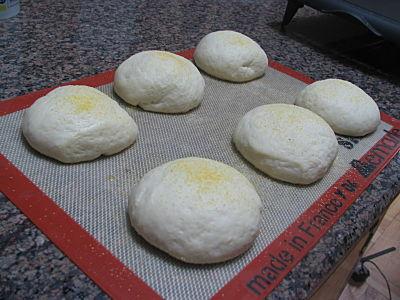 muffindough