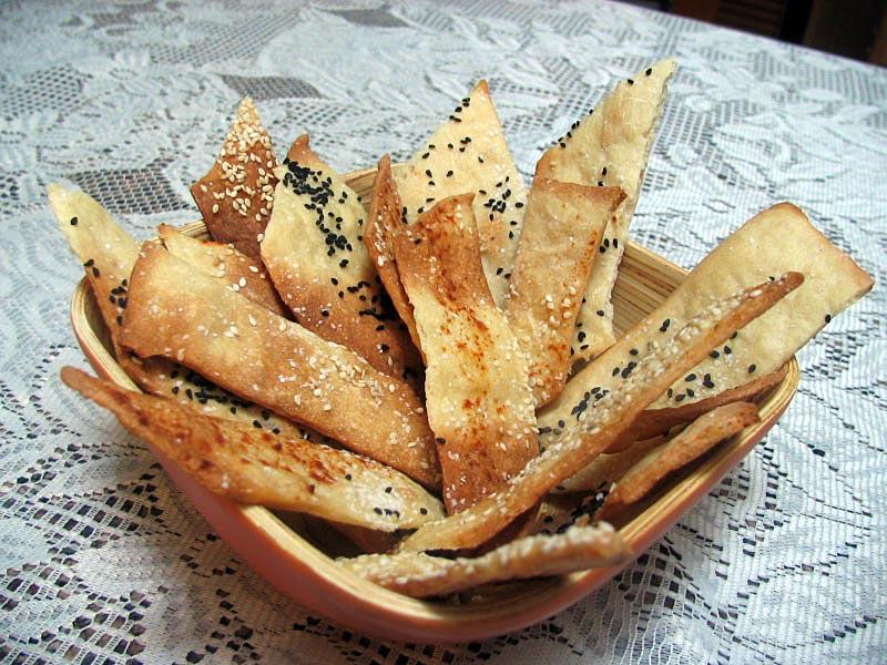 crackersready