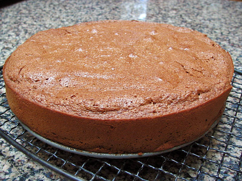 FLOURLESS CHOCOLATE CAKE Bewitching Kitchen