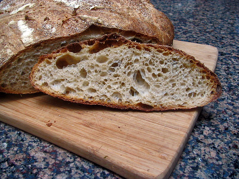 Thom Leonard S Country French Bread