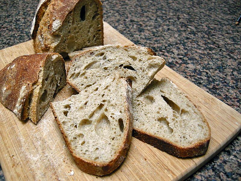 Tartine Bread | Bewitching Kitchen  Tartine Bread |...