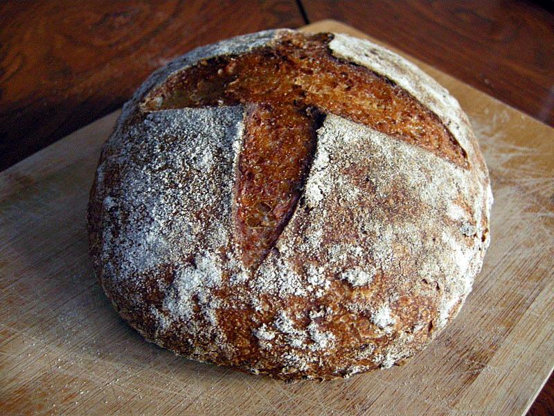 Maple Oat Bread Recipes — Dishmaps
