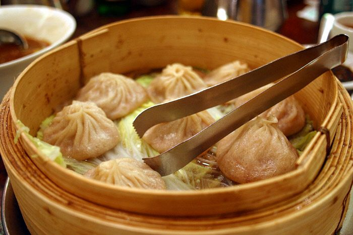 SHANGHAI SOUP DUMPLINGS | Bewitching Kitchen