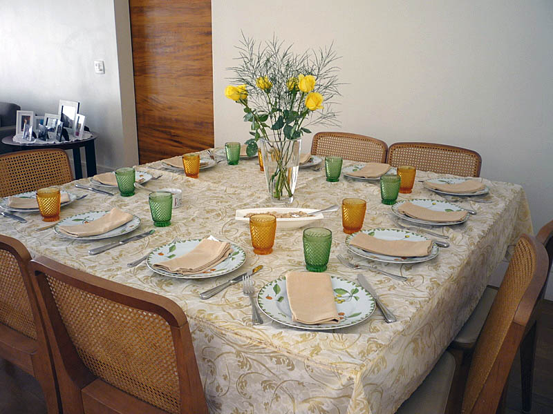Brazilian Table Setting - xizopuku75.over-blog.com