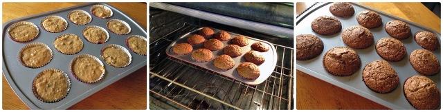 Bran Muffins Take Two Bewitching Kitchen
