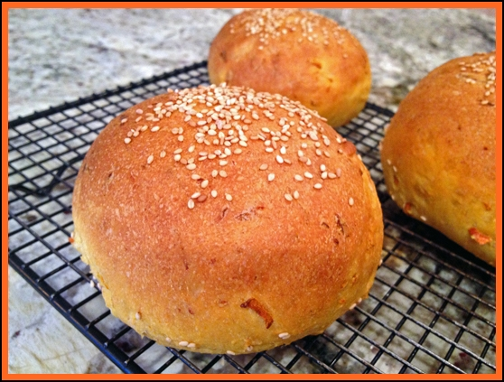 Hamburger Bun1