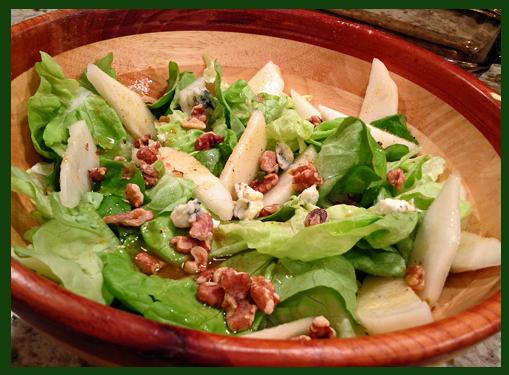 Rogue Valley Salad