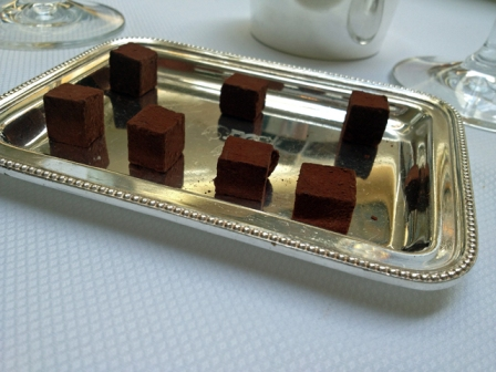 ChocolateCubes