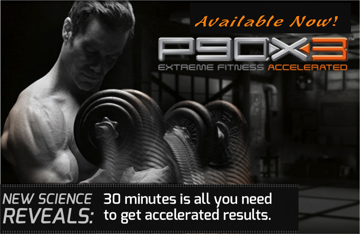 P90X3 for women | Bewitching Kitchen