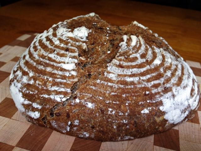 Rosa Yum Yum Bread