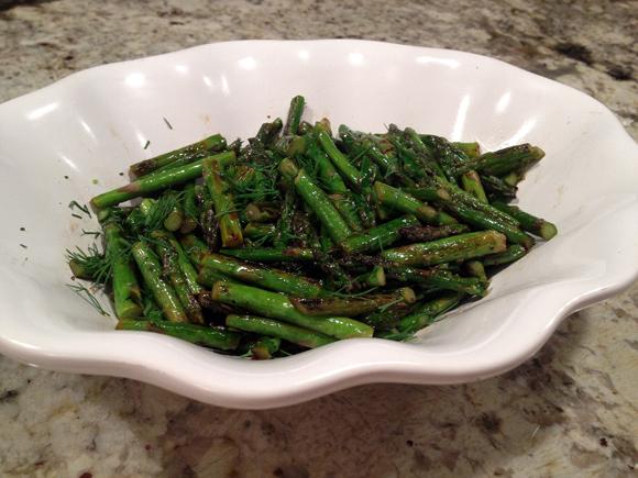AsparagusDill