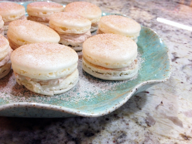 FrenchMacarons