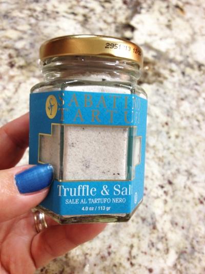trufflesalt