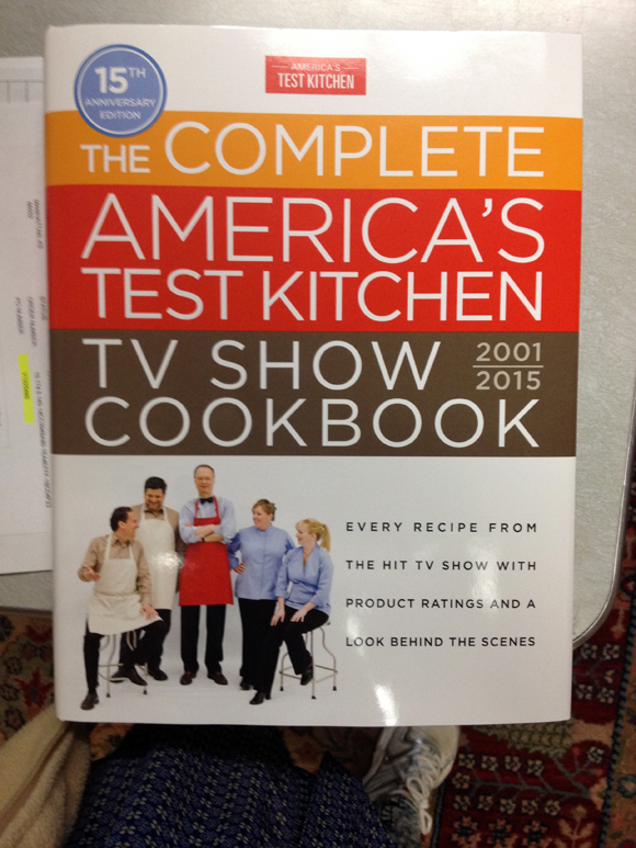 America S Test Kitchen Bald