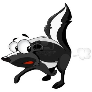 11235097-cartoon-character-skunk