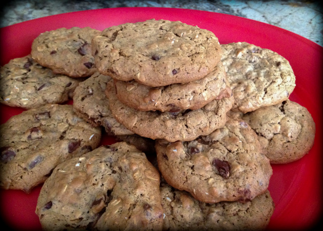 Choc Chip Cookies1
