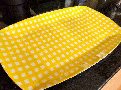 YellowPlatter