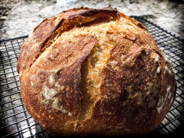 Diablo Bread