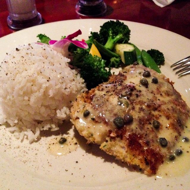 Simple Dinner22
