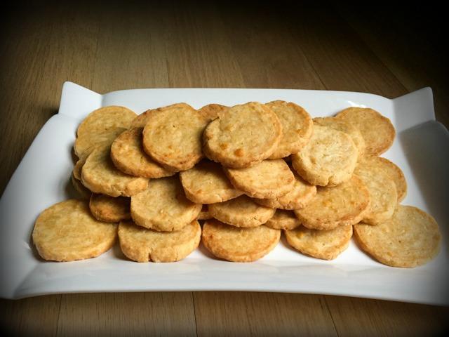 Cheddar Crackers22