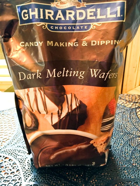 meltingwafers