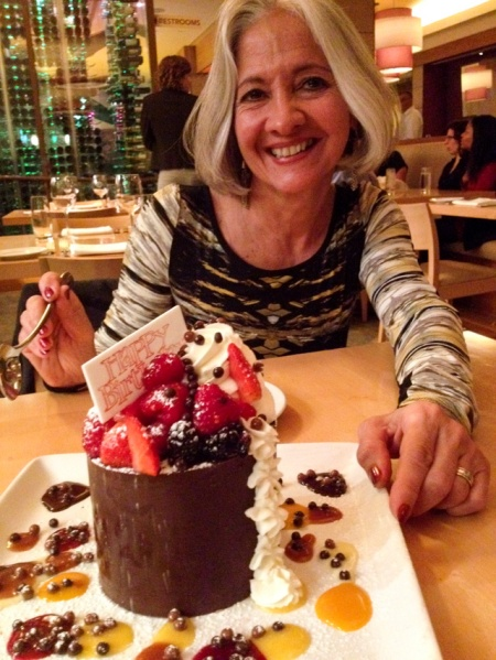 Celebration Cake2