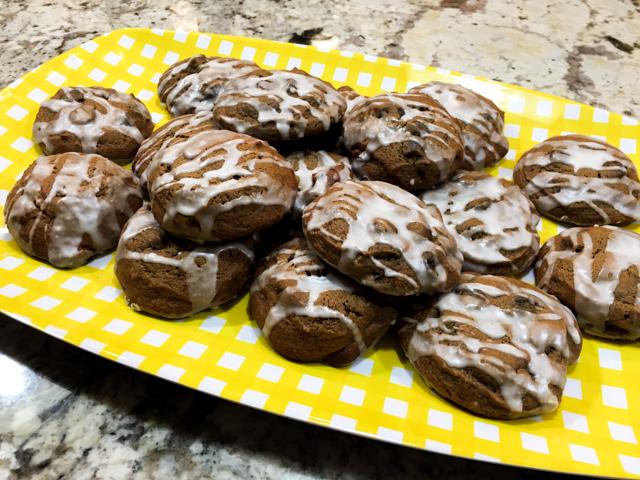 Hermit Cookie Recipe The Kitchen
