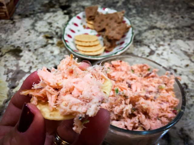 Salmon Rillettes2
