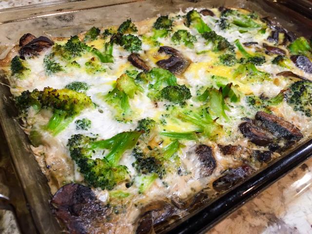 Broccoli Casserole1