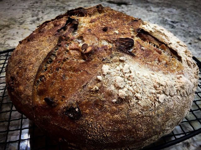 Recipe For Whole Foods Cranberry Walnut Bread