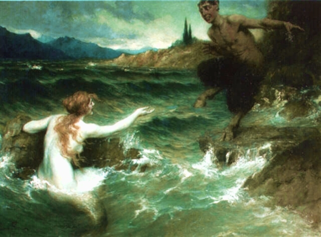 The_Mermaid_and_the_Satyr