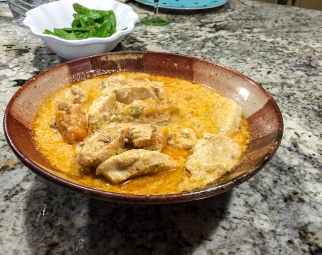 Chicken Korma3