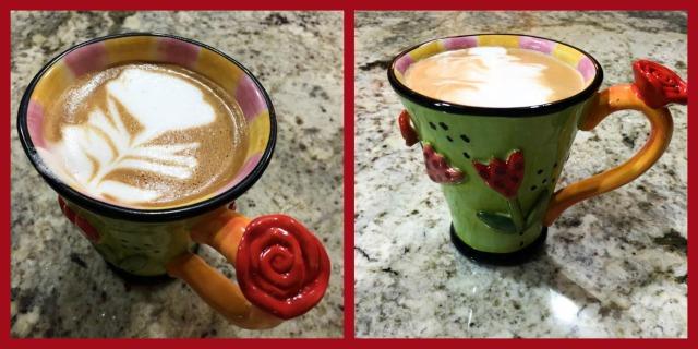 coffeecupcollage