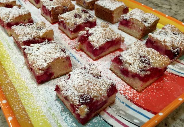 Raspberry Buckle1
