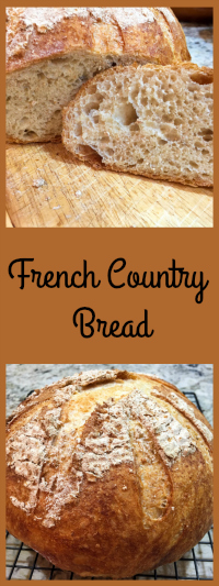 french-country-bread