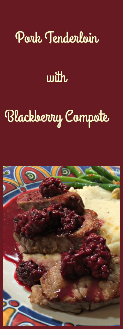 pork-medallions-with-blackberry-compote