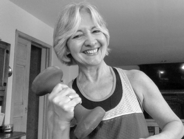 WALK STRONG 3: REVIEW OF JESSICA SMITH'S LATEST WORKOUT